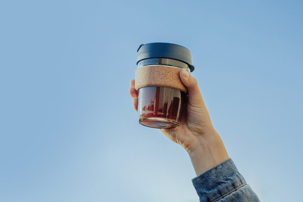 Take KeepCup's 5-Minute Survey On Reusable Cup Use