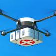 Drone ambulances race to help cardiac arrest victims