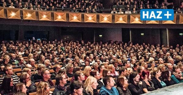Niedersachsen lässt wieder volle Säle bei Theater, Kino und Konzerten zu
