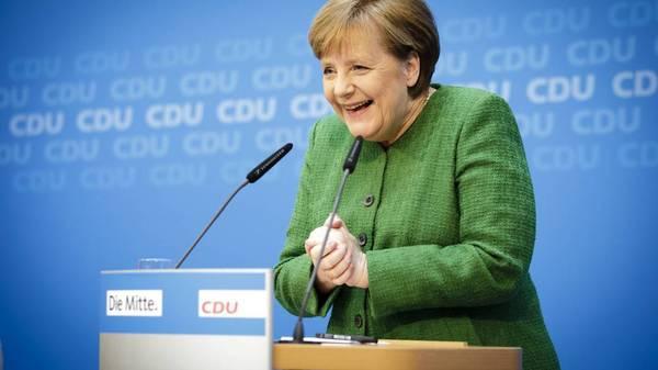Die Merkel-Jahre in Klatsch und Kultur – der etwas andere Rückblick