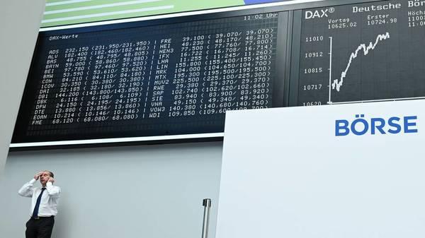 Dax 40: Ab wann sind die zehn neuen Unternehmen bekannt? Was bedeutet die Erweiterung?