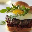 Tuscan Steak Burgers | Giadzy