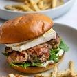 Tuscan Pork Smash Burgers | Giadzy