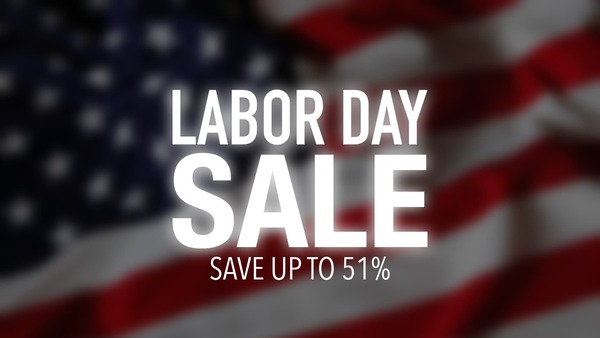 Save up to 51% on Apple Watch bands, awesome cases and more for Labor Day