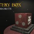 Mystery Box - Hidden Secrets | @Gumroad