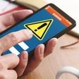 Android cihazları, Kütahya depremi için uyardı