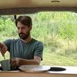Mercedes-Campervan für Naturfreunde: In einem Kokon aus Holz und Hanf schlafen