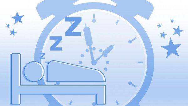 Statistik der Woche: Wie die Deutschen schlafen