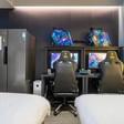 In China gibt's ein traumhaftes Gamer-Hotel, in dem ihr Urlaub machen wollt
