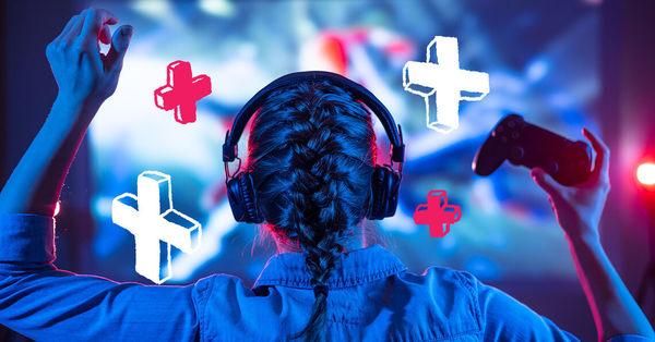 Wie lässt sich Gaming und Gesundheit verbinden?