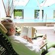 Wellnessurlaub mit Massagen, Bädern und Beauty-Anwendungen -  Hotel & Spa Sommerfeld vor den Toren Berlins