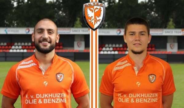 TEC versterkt zich met Kübilay Köylü en Max Boonstoppel