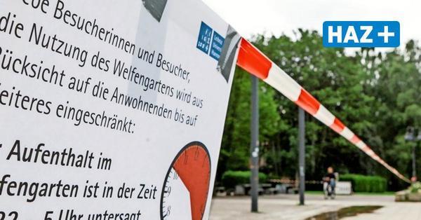 Kommentar zum Welfengarten: Hannover braucht Plätze zum Feiern