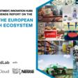 FoodTech in Europe - 2021 - DigitalFoodLab