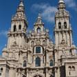 Portada de la Catedral de Santiago