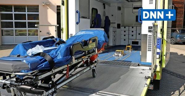 Übergewichtige machen Dresdner Feuerwehr und Rettungsdienst zu schaffen