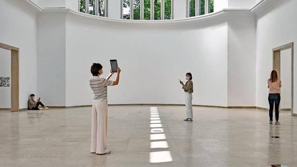 """Interview zur Architekturbiennale: """"Ein Problem sind die kurzen Zeitspannen, in denen heute gedacht wird"""""""