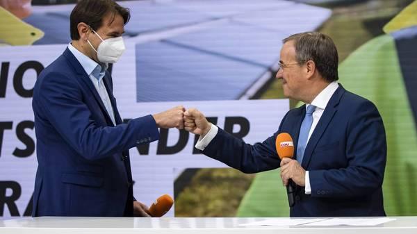 """""""Kohleausstieg deutlich vor 2035″: Laschets Klimaexperte überrascht mit Prognose"""