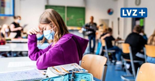 Test- und Maskenpflicht: So plant Sachsen den Start ins neue Schuljahr