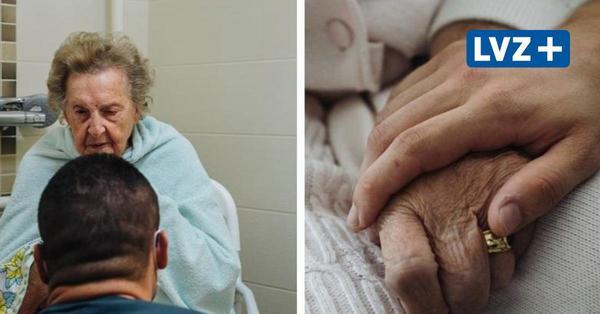 Altenpflege Deutschland: Wer soll uns in Zukunft pflegen? In Sachsen kursiert eine Idee