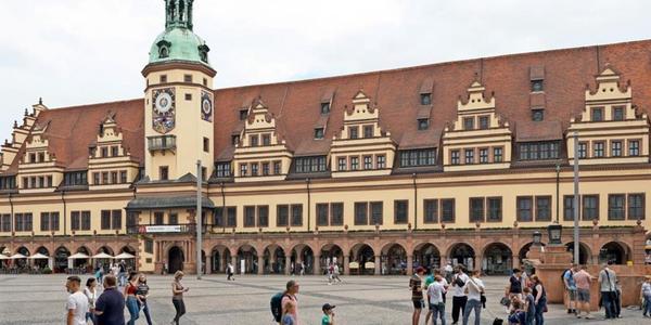 Inzidenz in Leipzig nähert sich 35er-Marke – Dresden springt darüber
