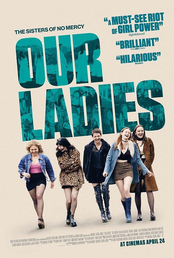 Our Ladies (2019) - IMDb