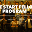 Join the start fellowship program