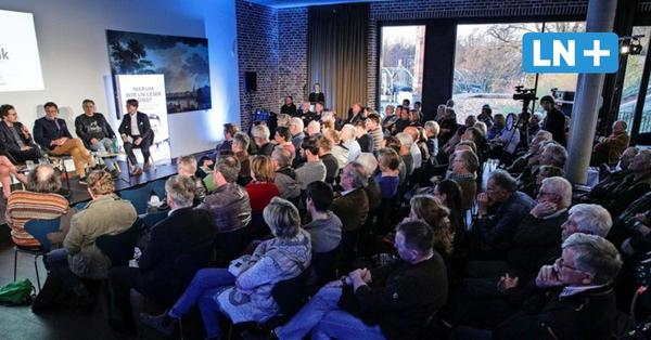 LN-Hansetalk im Livestream: Sechs Kandidaten stellen sich den Fragen der LN-Leser