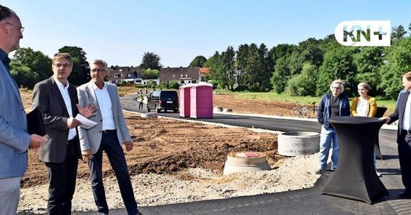 Letztes Neubaugebiet in Preetz - Nun kann Moorkoppel bebaut werden