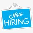 Now hiring!