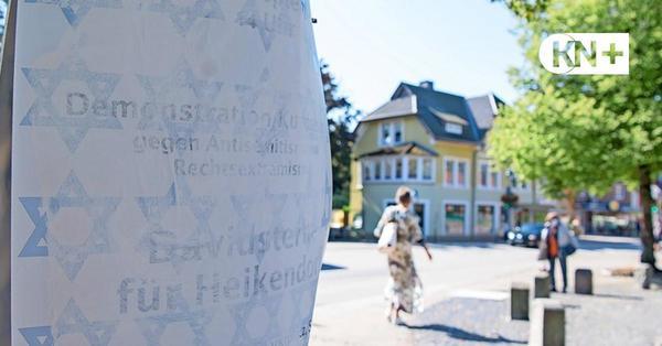 Antisemitismus-Diskussion spaltet Heikendorf: Kündigung für jüdische Mieterin, Maulkorb für Pastor