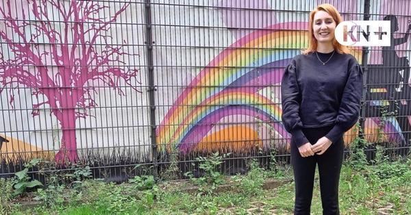 """""""Ich will doch ich sein"""": Influencerin Lena Jensen macht Missbrauchserfahrung öffentlich"""