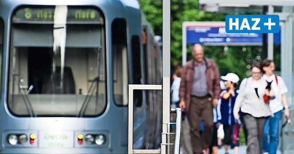 Üstra in Hannover: Silberpfeile sind ein Sanierungsfall