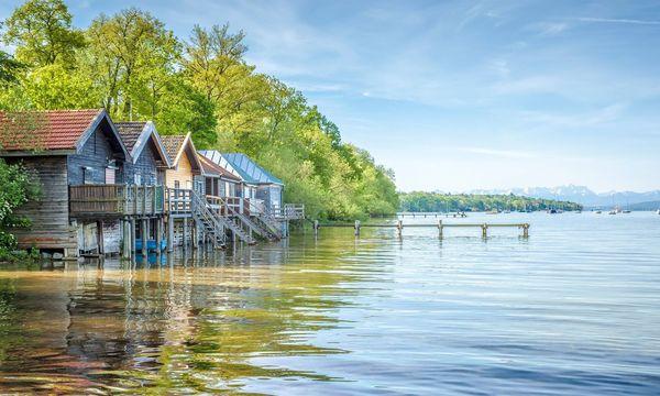 Schönste Seen Deutschlands – Ranking der beliebtesten Badeseen 2021