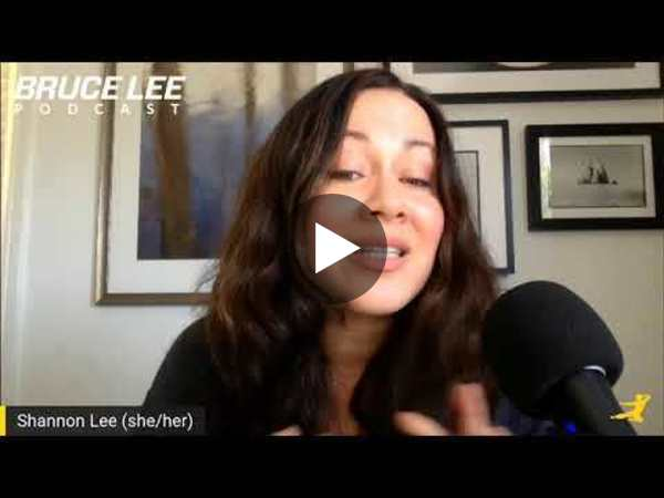 """Bruce Lee Podcast - """"A True Warrior"""" Special July 20 Edition"""