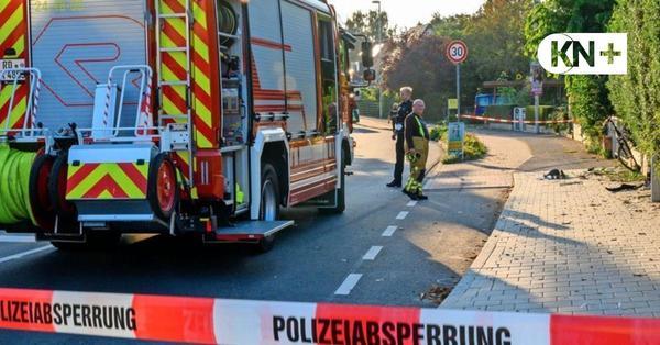 Staatsanwaltschaft Kiel ermittelt nach tragischem Unfalltod in Kronshagen