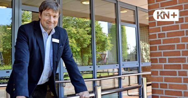 Altenholz: Warum Carlo Ehrich nicht wieder als Bürgermeister kandidiert