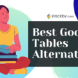Google Tables: What are the Top 10 Alternatives?   Stackby