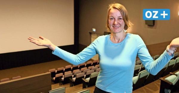 Film-Preis in MV: Dieses Kino in Rostock hat ein ausgezeichnetes Programm