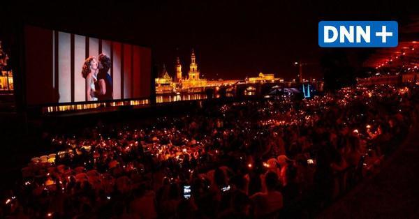 Filmnächte am Elbufer Dresden: Veranstalter sind zufrieden