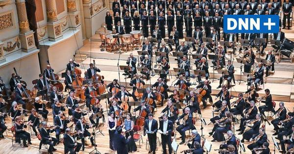 Saisonbeginn der Sächsischen Staatskapelle:Beethovenzyklus abgeschlossen