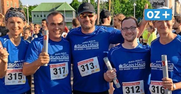 Rostocker Firmenlauf: Welche Teams dabei sind und was sie erreichen wollen