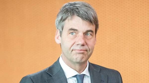 Deutscher Botschafter in China gestorben: unklare Todesumstände