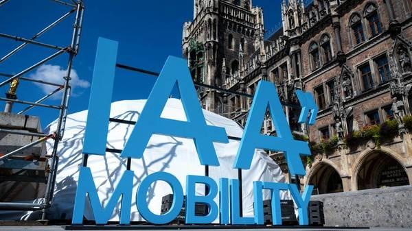 Die neue IAA: Was die Autoshow über die Zukunft der Branche verrät