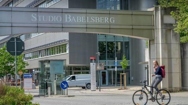 Filmstudio Babelsberg soll verkauft werden: Gespräche mit internationalen Investoren
