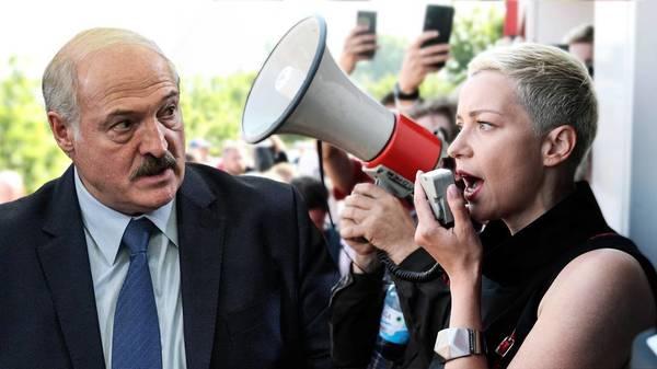 Urteil in Belarus: Elf Jahre Haft für Oppositionelle Kolesnikowa