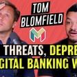 Monzo CEO On Death Threats, Depression & Digital Banking Wars - Tom Blomfield   E86