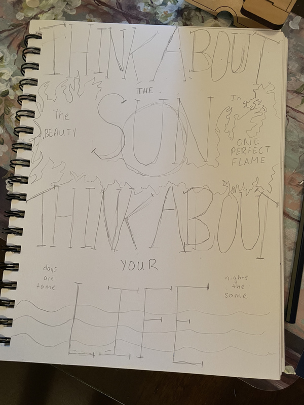 more lyrics stuck in my head