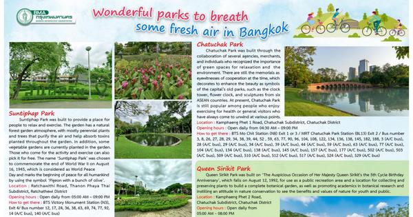 Wonderful parks to breath some fresh air in Bangkok.pdf - Google Drive
