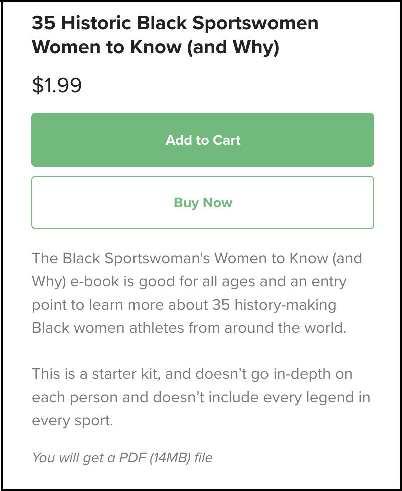 www.theblacksportswoman.com